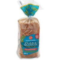 Western Family - Flax & Quinoa Bread