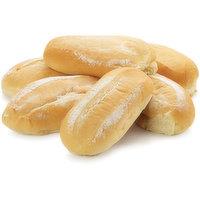 Bake Shop - Portuguese Buns, 6 Each
