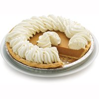 Bake Shop - Pumpkin Cream Pie, 1 Each