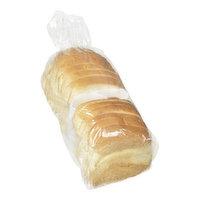 Bake Shop - White Bread Sliced, 567 Gram
