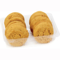 English Bay - Peanut Butter Cookies
