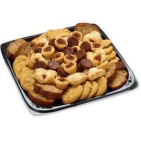 Coffee Break Delight - Platter Tray, 56 Each