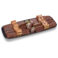 Dessert Squares - Platter Tray 40 Piece, 40 Each