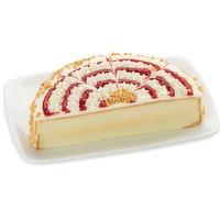 Western Family - Raspberilla 1/2 Cake
