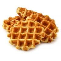Bake Shop Bake Shop - Belgian Waffles, 400 Gram