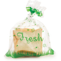 Fresh Daily - White Bread, 450 Gram