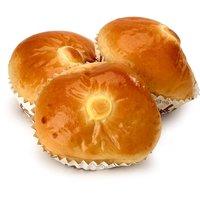 Bake Shop - Custard Bun, 100 Gram