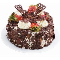 N/A - 6in Black Forest Cake, 1 Each