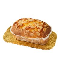 N/A - Almond Butter Pound Cake, 400 Gram