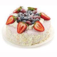 Bake Shop - Triple Berry Whip Cake