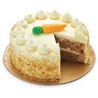 Bake Shop - Carrot Cake 6in, 1 Each