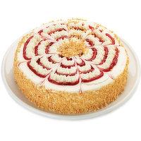 Western Family - Raspberilla Cake 8inch, 900 Gram