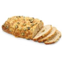 Bake Shop - Olive Parmesan Ciabatta Bread