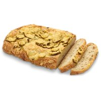 Bake Shop - Jalapeno Asiago Ciabatta Bread