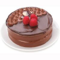 Bake Shop - Chocolate Raspberry Cake