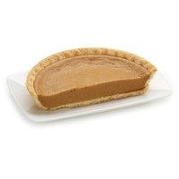 Bake Shop - 1/2 Pumpkin Pie, 415 Gram