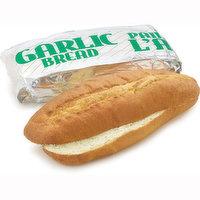 Bake Shop - Calabrese Garlic Bread