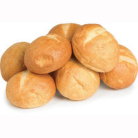 Bake Shop - Sourdough Buns