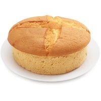 N/A - Egg White Sponge Cake, 300 Gram