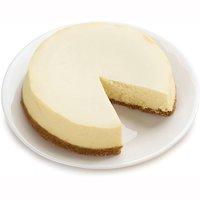 Western Family - Cheesecake - New York Style, 600 Gram