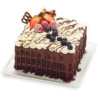 ORIGINAL CAKERIE ORIGINAL CAKERIE - Chocolate Layer Cake 6In, 1 Each