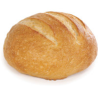 Freshly baked in store. Great toasted, perfect for sandwiches, for crostini, or with your favorite dip
