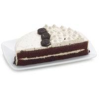 Bake Shop - 1/2 Cookies And Creme Cake, 1 Each