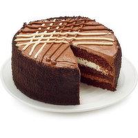 Bake Shop - Chocolate Mousse Cake