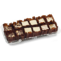 Lawler's - Mini Cheesecake, 12 Each