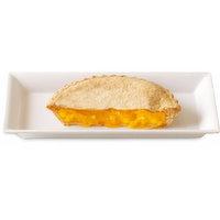 Bake Shop - 1/2 Peach Pie, 500 Gram