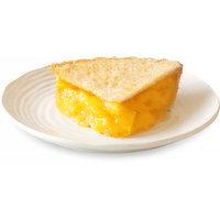 Bake Shop - 1/4 Peach Pie, 250 Gram