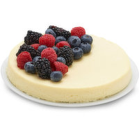 Bake Shop Bake Shop - NY Classic Cheesecake Keto Friendly, 454 Gram
