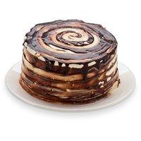 Bake Shop Bake Shop - Chocolate Swirl Cake, 1 Each