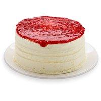 Bake Shop Bake Shop - Strawberry Cake, 1 Each