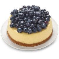 Bake Shop Bake Shop - Fruit Topped Cheesecake, 1 Each
