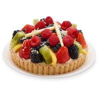 Bake Shop Bake Shop - Fresh Fruit Flan, 1 Each