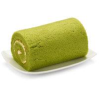 N/A - Green Tea Swiss Roll, 270 Gram
