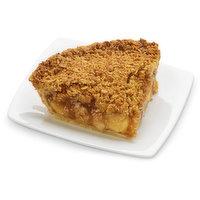 Bake Shop Bake Shop - Dutch Apple Pie Slice, 1 Each