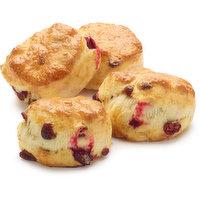 Bake Shop - Lemon Cranberry Scone