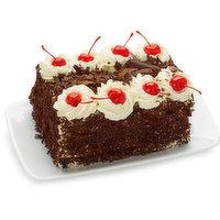 Bake Shop - Black Forest Triple Layer