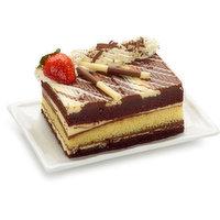 Bake Shop - Triple Chocolate Tiger Cake