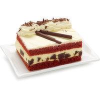 Bake Shop - Red Velvet Cake