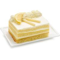 Bake Shop - Lemon Cream Shortcake, 1 Each