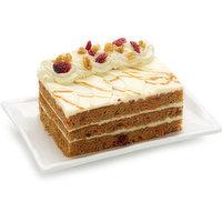 Bake Shop - Golden Harvest Carrot Cake