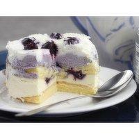 Trendy - Blueberry Cake, 140 Gram