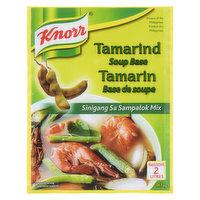 Knorr - Tamarind Soup Base - Sing Sa Sampalok Mix, 40 Gram