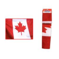 Jumbo - Canada Flag 24x36in