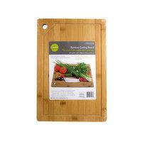 L Gourmet - Bamboo Cutting Board 10x15