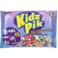 Tootsie - Kidz Pik -Assorted Candy & Bubble Gum, 700 Gram