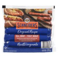 Schneiders - All Beef Wieners
